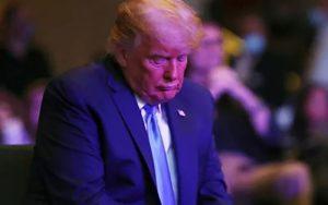 امکان بازداشت «دونالد ترامپ» از طریق اینترپل وجود دارد