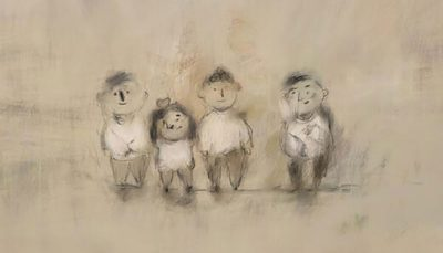انیمیشن ایرانی برای اسکار رقابت میکند