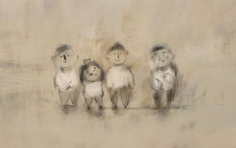 انیمیشن ایرانی برای اسکار رقابت میکند انیمیشن ایرانی, اسکار