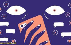 اگر اضطراب اجتماعی دارید چگونه از شبکههای اجتماعی استفاده کنید سبک زندگی