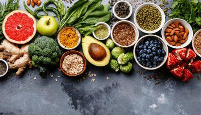 اگر تمام روز مینشینید، این ۸ ماده غذایی را حتما بخورید خطر بی تحرکی, مواد غذایی