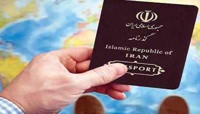 ایرانی ها دیگر نمی توانند بدون ویزا به مالزی سفر کنند