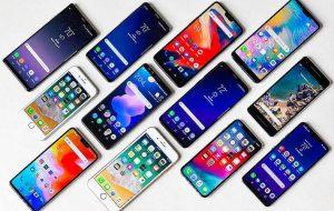 بازار موبایل تیتر یک