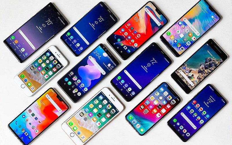 بازار موبایل بازار گوشی و تلفن همراه, قیمت گوشی موبایل, بازار گوشی موبایل