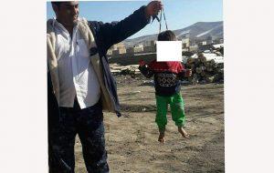 بازداشت کودک آزار در ملایر همدان روی خط خبر