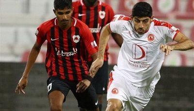 بازگشت احتمالی به پرسپولیس با تصمیم جدید تیم قطری پرسپولیس, مهدی ترابی