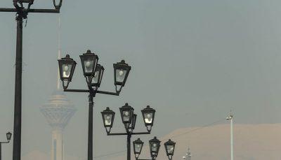 بیماران قلبی و ریوی تهران از خانه خارج نشوند بیماران قلبی و ریوی تهران, آلودگی هوا