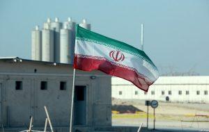 تاسیسات اتمی ایران تیتر یک