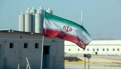 تاسیسات اتمی ایران تأسیسات هسته ای ایران, زاچی هانگبی, ایران و اسرائیل, توافق هسته ای