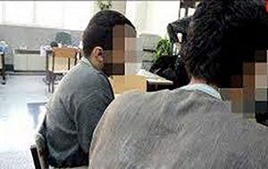 تجاوز به یک زن در جاده لواسان تهران آرشیو