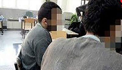 تجاوز به یک زن در جاده لواسان تهران