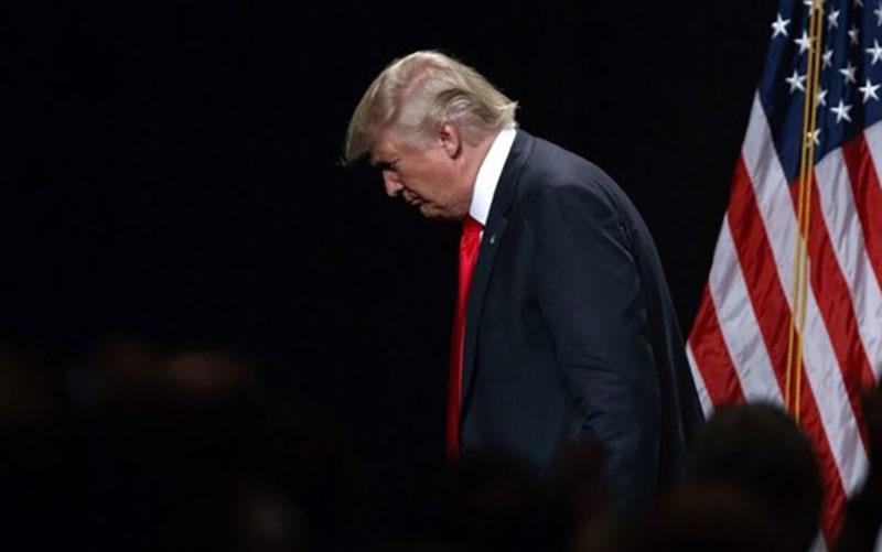 ترامپ در واشنگتن وضعیت اضطراری اعلام کرد وضعیت اضطراری, واشنگتن, ترامپ