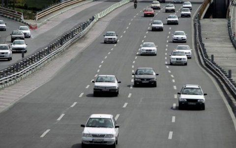 تردد بین شهرهای زرد از امروز بدون برگه تردد