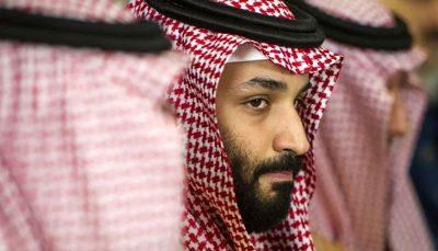 ترس و نگرانی عربستان را فرا گرفت آمریکا, عربستان