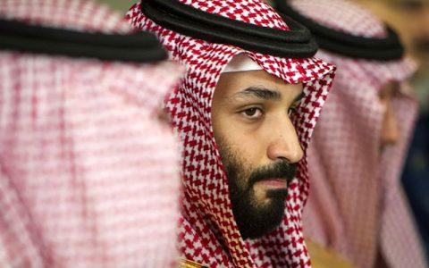 ترس و نگرانی عربستان را فرا گرفت