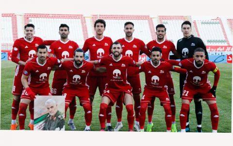 تمرینات تراکتور سه روز تعطیل شد تراکتور, لیگ برتر فوتبال