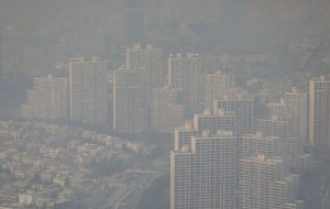 تهرانیها در ۲۴ ساعت اخیر آلودهترین هوای امسال را تنفس کردند پیشنهاد سردبیر