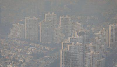 تهرانیها در ۲۴ ساعت اخیر آلودهترین هوای امسال را تنفس کردند آلودهترین هوا, تهران, کیفیت هوای تهران