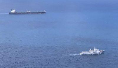 پشت پرده توقیف نفتکش ایرانی توسط گارد ساحلی اندونزی/ آیا ارتباطی میان توقیف نفتکش ایرانی و کره ای وجود دارد؟