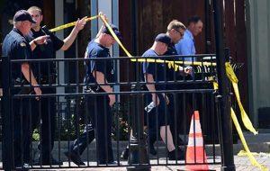 تیراندازی در ایندیاناپولیس ۶ کشته برجای گذاشت