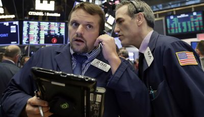 ثبت اولین رشد هفتگی والاستریت در ۲۰۲۱ سهام آمریکا, والاستریت