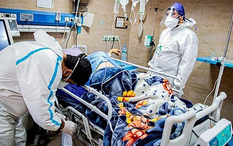 جانباختن ۹۸ بیمار کووید۱۹ در کشور/4 شهر در وضعیت قرمز