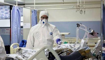 جان باختن ۸۷ بیمار کووید۱۹ در شبانه روز گذشته آمار کرونا, کرونا, کووید۱۹