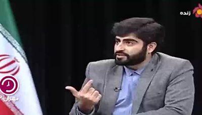 جر و بحث مجری تلویزیون با سخنگوی طرح حمایت معیشتی کرونا/ فیلم