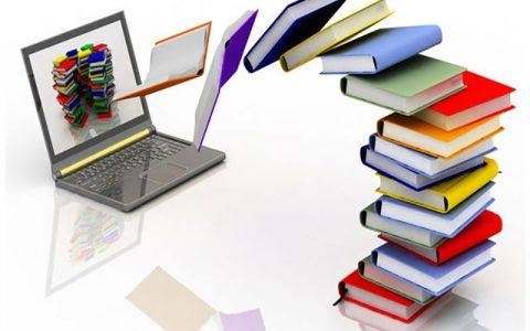 جزئیات برگزاری نمایشگاه مجازی کتاب تهران اعلام شد نمایشگاه مجازی کتاب تهران