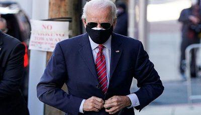 جو بایدن رسما رییس جمهور آمریکا شد جو بایدن, رییس جمهور آمریکا