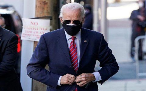 جو بایدن رسما رییس جمهور آمریکا شد