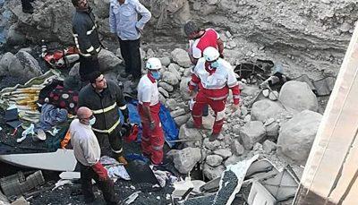 حادثه رانندگی در دشتستان ۲ کشته بر جا گذاشت