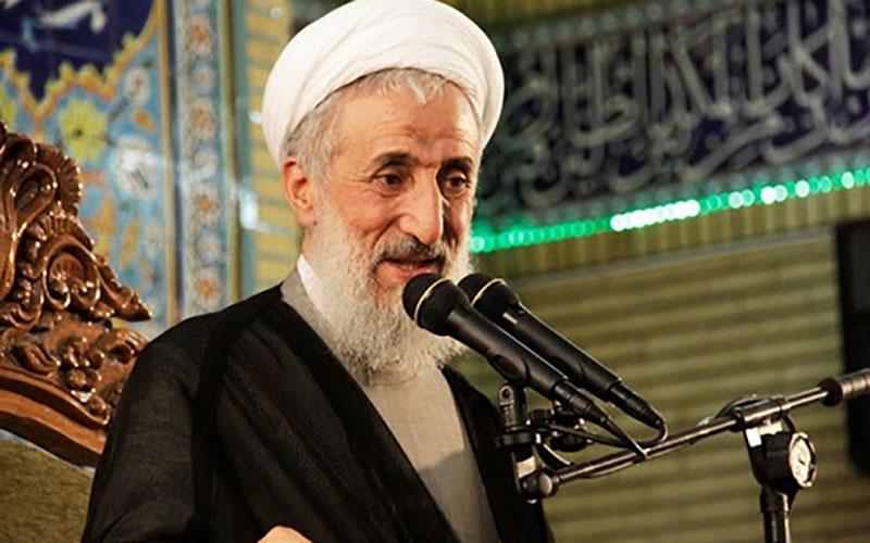 حجه الاسلام صدیقی با همه وجود عذرخو11اهی می کنم حجه الاسلام صدیقی, آیتالله مصباح