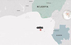 حملۀ دزدان دریایی به کشتی ترکیه/ یک تن کشته و ۱۵ ملوان ربوده شدند