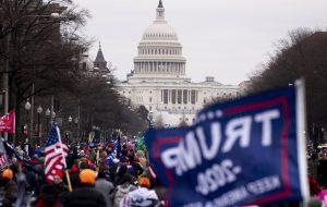 حوادث انتخابات آمریکا تیتر یک