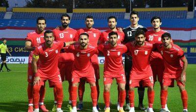 خبر بد برای تیم ملی؛ میزبانی مقدماتی جام جهانی در خطر از دست رفتن جام جهانی, تیم ملی