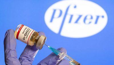 خبر مهم روز اول سال نوی میلادی؛ واکسن کرونای فایزر تایید جهانی گرفت