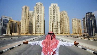 ترغیب مردم برای خرید خانه در دوبی توسط سلبریتی ها/ زنگ خطری که تبلیغ جنجالی سید جواد هاشمی به صدا درآورد