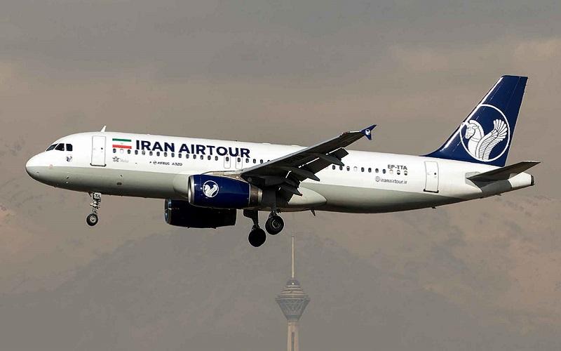 خصوصی سازی ایران ایر تور شرکت هواپیمایی ایران ایرتور, اسحاق جهانگيري, احمد علیرضابیگی, شرکت هواپیمایی