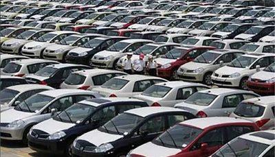 خودروهای شاسی بلند چینی در بازار چند؟