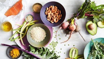 خوراکیهایی که حال شما را خوب میکنند