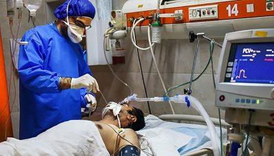 درگذشت ۹۱ بیمار کووید ۱۹ در شبانهروز گذشته آمار کرونا, کووید ۱۹