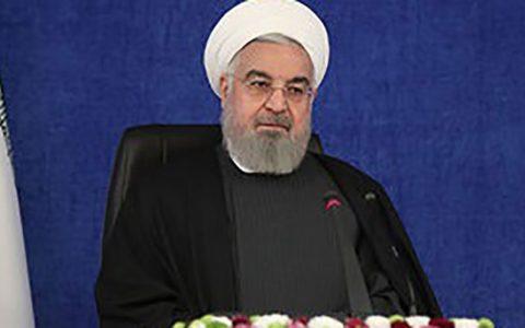 دستورات مهم روحانی برای خرید و انتقال واکسن کرونا به کشور واکسن کرونا, روحانی