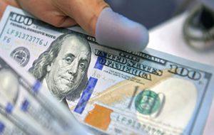 دلار سقوط کرد اقتصادی