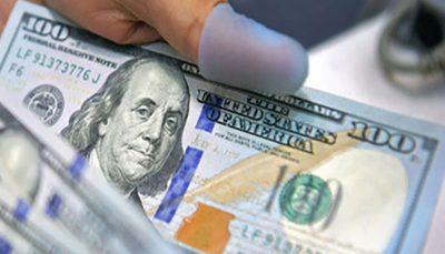 دلار سقوط کرد دلار, صرافی
