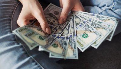 دلار پایین آمد دلار, بانک مرکزی اروپا
