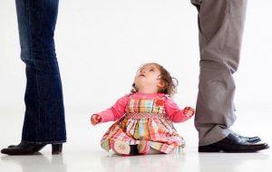 دود دعوای والدین در چشم کودکان سبک زندگی