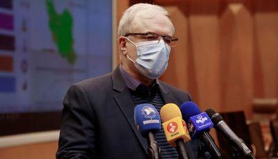 دو رقمی شدن آمار مرگ بیماران کرونا/ ورود ویروس کرونای انگلیسی به کشور تأیید شد