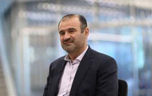 رئیس سازمان بورس استعفا داد پیشنهاد سردبیر