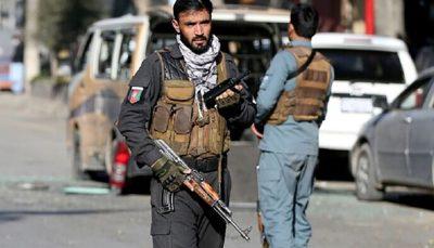 ربودن یک اتوبوس حامل ۴۵ مسافر در افغانستان به دست عناصر طالبان ربودن یک اتوبوس, افغانستان, طالبان